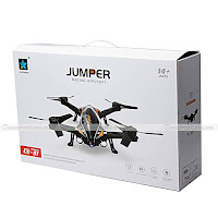 Cheerson CX-91 FPV Racer Quadcopter Box