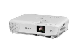 Jual LCD Projector Epson EB-X400 new
