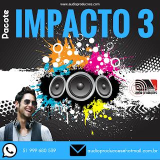 Pacote IMPACTO 3