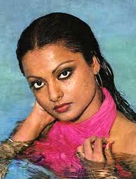 Sexy Image Rekha