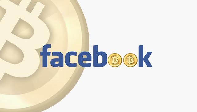 """O Facebook baniu todos os anúncios e propagandas que promovam criptomoedas, incluindo o Bitcoin, em um esforço para evitar """"anúncios enganosos"""" e fraudulentos."""