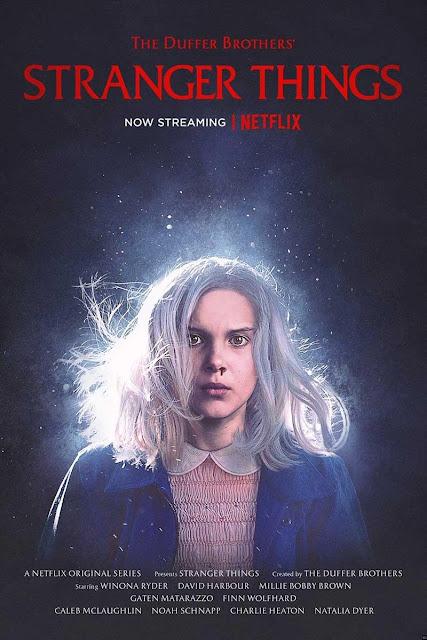 3ra temporada de Stranger Things hasta el 2019