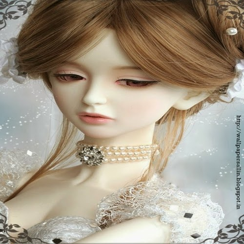 doll wallpaper download