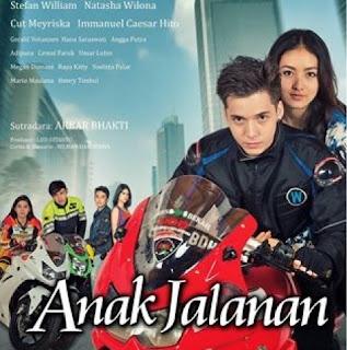 Lirik : Ahmad Dhani - Cinta Gila (OST. Anak Jalanan SCTV)