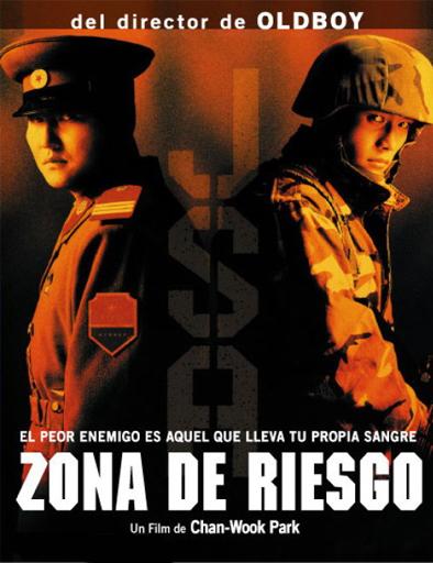 Ver JSA: Zona de riesgo (2000) Online