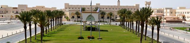 Beasiswa Master (S2) di Thoif University, Arab Saudi