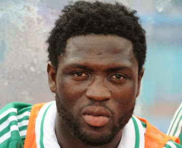 2014 World Cup: Eagles Can Bank on me – Babatunde