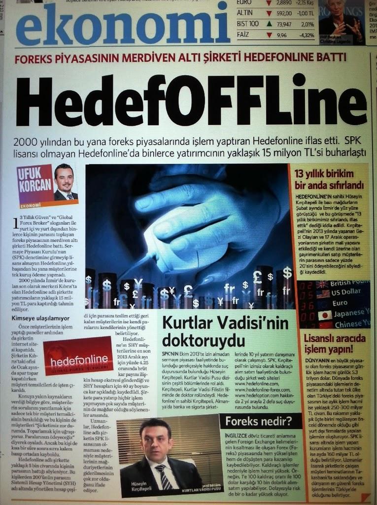 Hedefonline forex blogspot