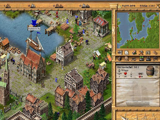 LINK DOWNLOAD GAMES patrician 3 rise of the hanse FOR PC CLUBBIT