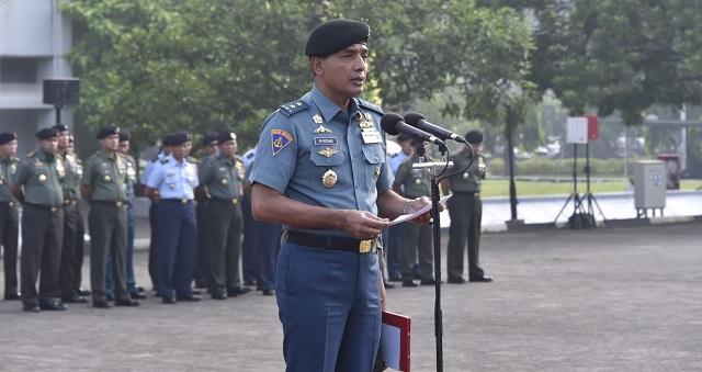 Purnawirawan TNI Ikut di Pilkada Tak Pengaruhi Netralitas Prajurit