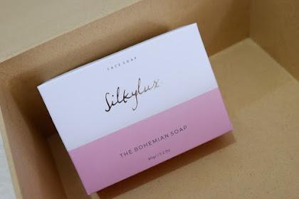 Silkyluz -- The Bohemian Soap. Pengalaman Nyobain Sabun Muka Batangan dari Avoskin