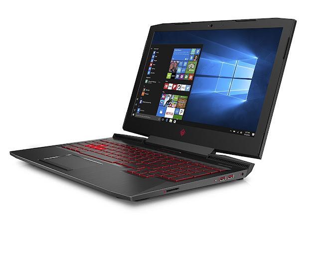 HP Omen 15-ce003nl Gaming Notebook
