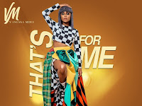 Vanessa Mdee  Ft. Distruction Boyz, DJ Tira & Prince Bulo - Thats For Me | Download