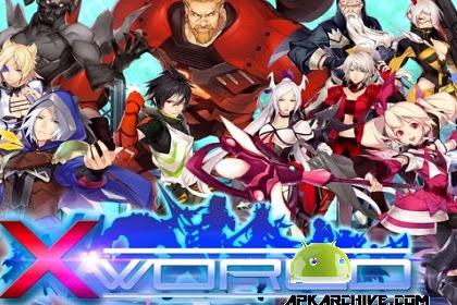 Download Game Android Paling Seru X-world v1.0.3 Apk