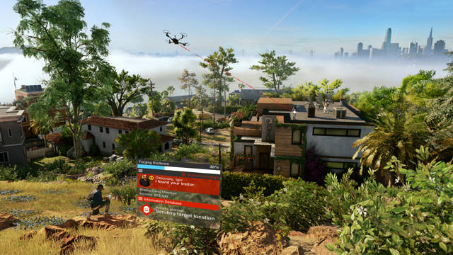 Watch Dogs 2 PC Full Español