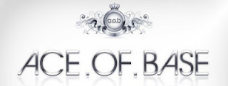 Ace of Base : Logo