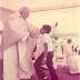 Falleció Adrián Guacarán, el niño que le cantó  al Papa en 1985