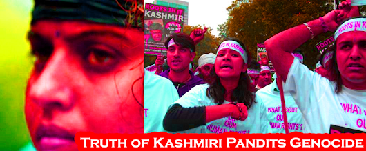 The Truth of Kashmiri Pandits Genocide