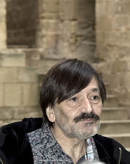 Paco Escudero,chapurriau, Beceite, Beseit, murciano