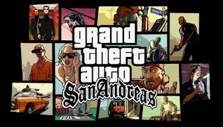 Download GTA San Andreas Lite, Mali, Adreno, Apk + Obb For Tablet and Android Devices