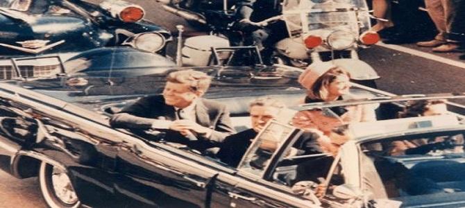 presidente JFK