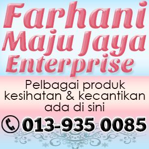 Banner Blog Farhani Maju Jaya Enterprise