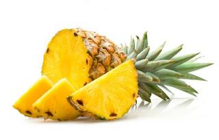 pineapple slice image