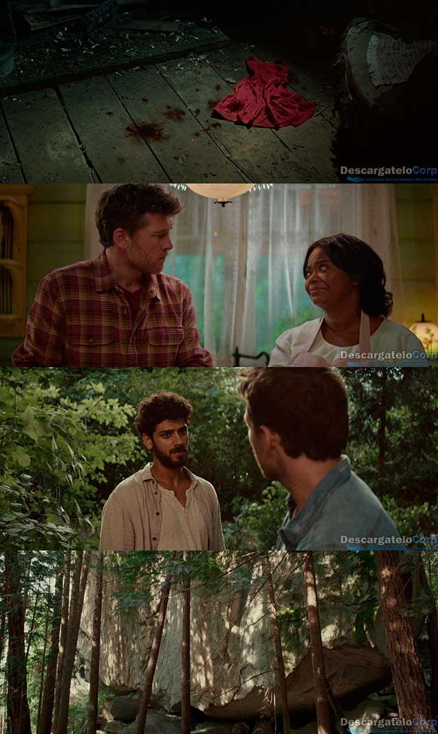 La Cabaña (2017) HD 1080p Español Latino
