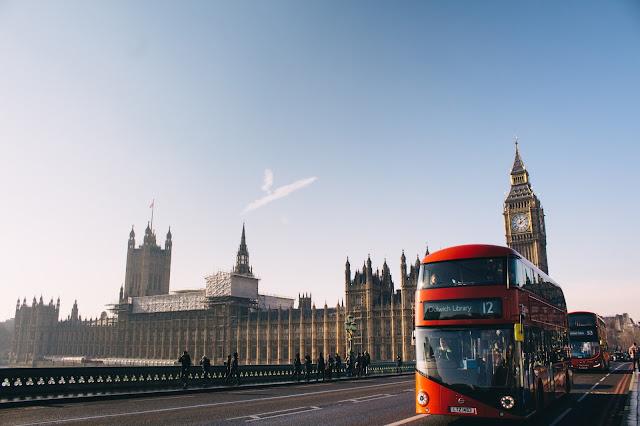 Londres mejor ciudad del mundo para estudiantes