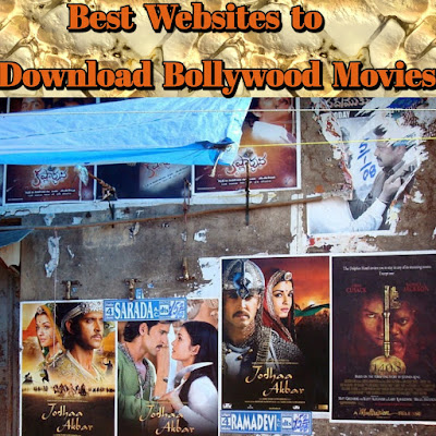 best bollywood movie download site