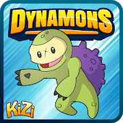 Dynamons by Kizi Unlimited Hearts MOD APK