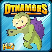 Dynamons by Kizi Unlimited Hearts MOD APK