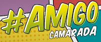 Promoção #Amigo Camarada Jumper Cursos