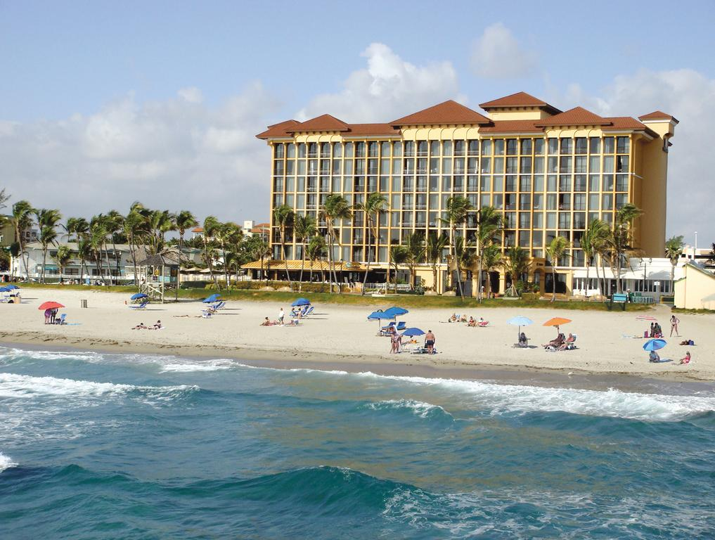 Florida hotels reservation wyndham deerfield beach resort for The wyndham
