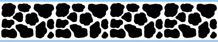 free clip art cow border - photo #16