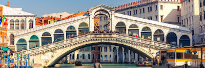 Venecia, puente Rialto