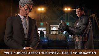 Batman: The Enemy Within v0.12 Mod
