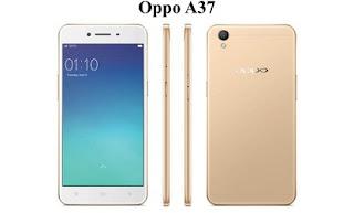 Flash Oppo A37 Tanpa PC - Tutorial Cara DownGrade Android