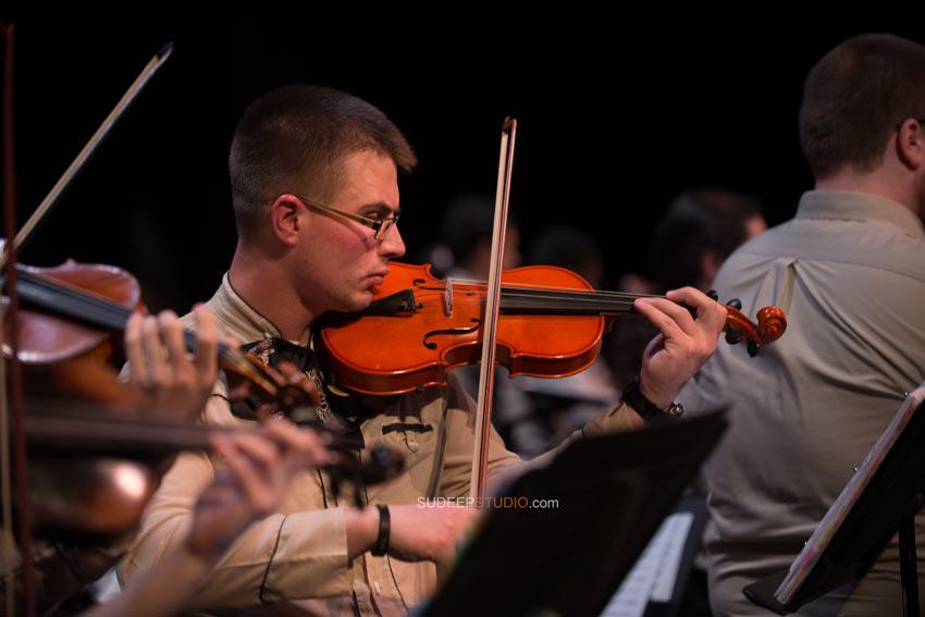 Mariachi Orchestra