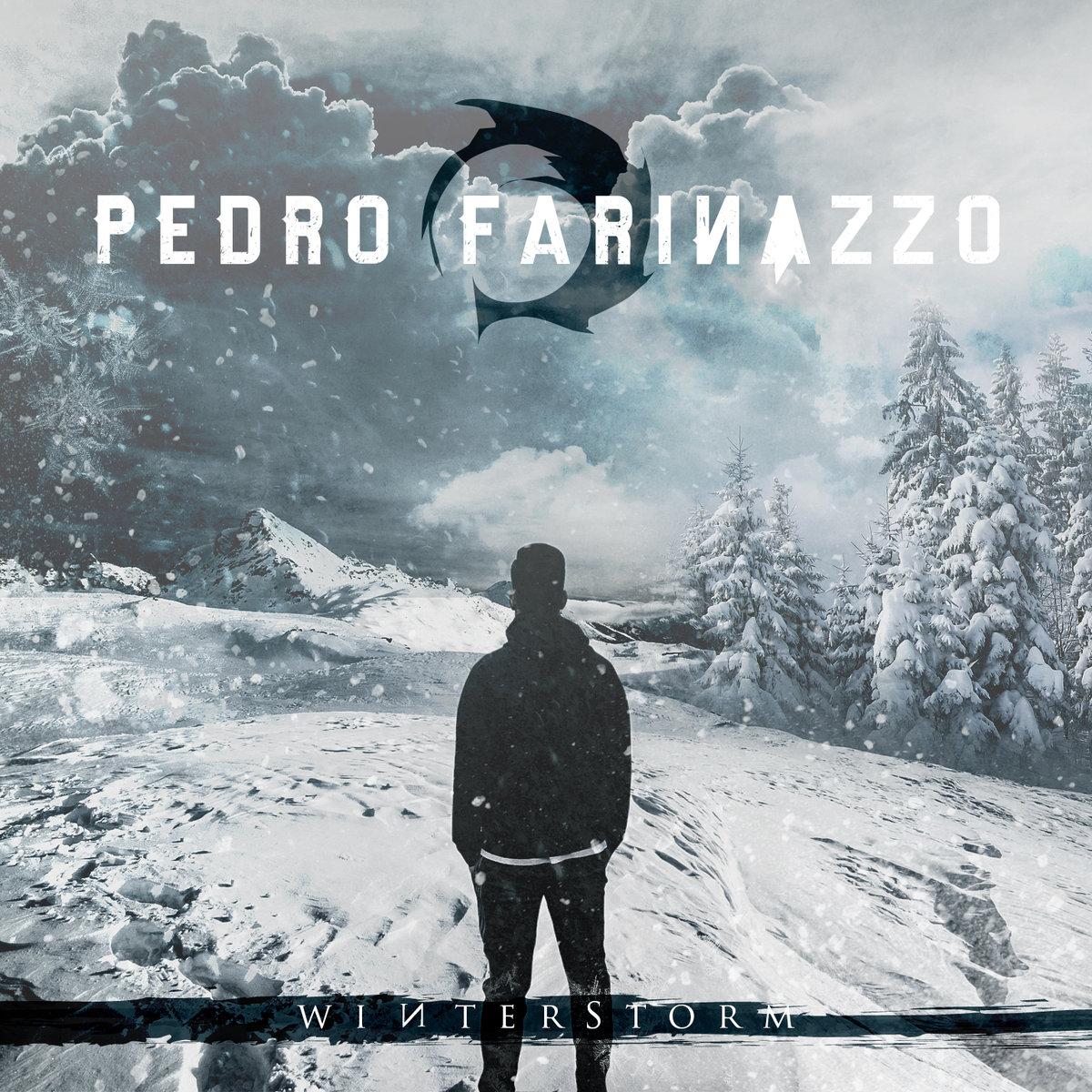 """Resultado de imagem para Pedro Farinazzo – """"Winterstorm"""""""