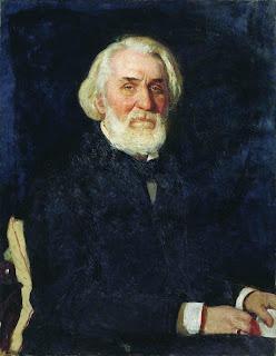 Iván Turguéniev