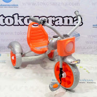 family moge baby tricycle
