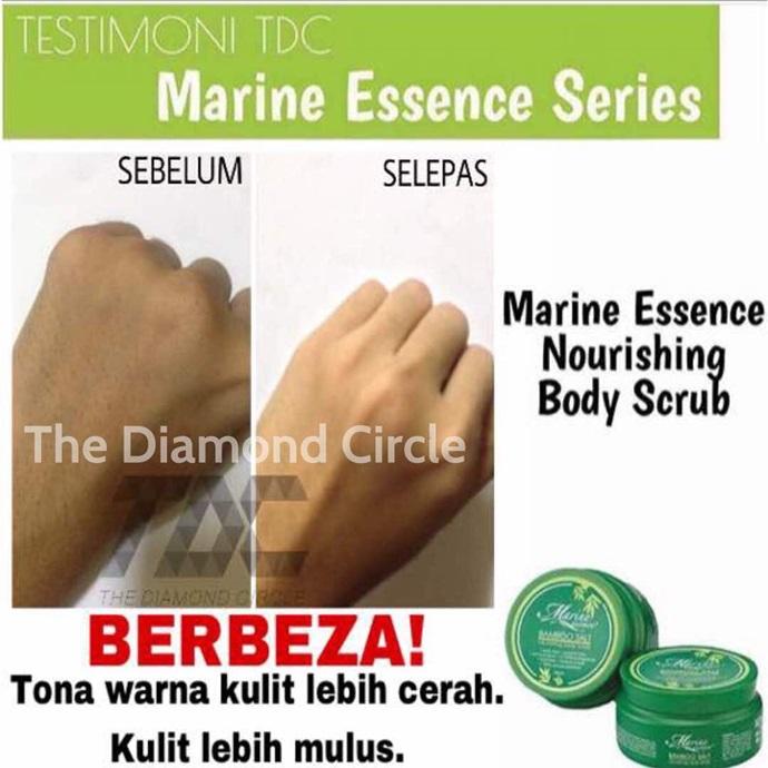 testimoni_marine_essence_scrub_haio