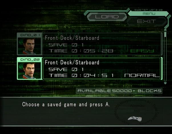 Tutorial Dino Crisis 3 no Xbox 360 Jtag/Rgh   Alemão 360