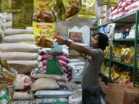 Bisnis Rumahan Warung Sembako Dengan Modal Pas - Pasan