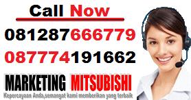 Telp Mitsubishi bintaro