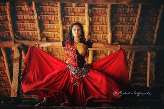 Priya Varunesh Kumar
