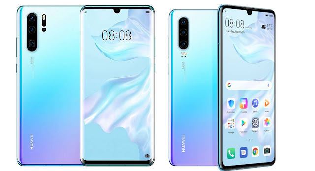 Huawei P30 and P30 Pro's Dual-View Camera Mode is Now Available in Pakistan