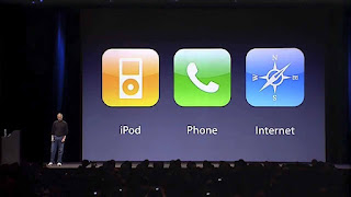 Cara Membuat presentasi yang memukau audiens ala Steve Jobs