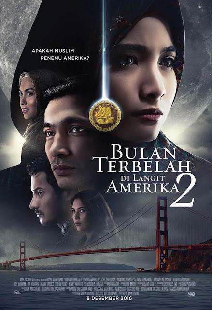 Download Film Bulan Terbelah Di Langit Amerika 2 (2016) Bluray Full Movie
